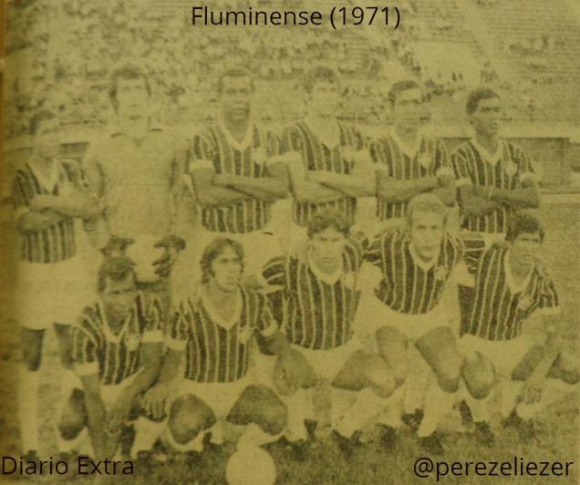 1971-Fluminense