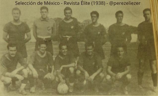 Mexico-1938-1