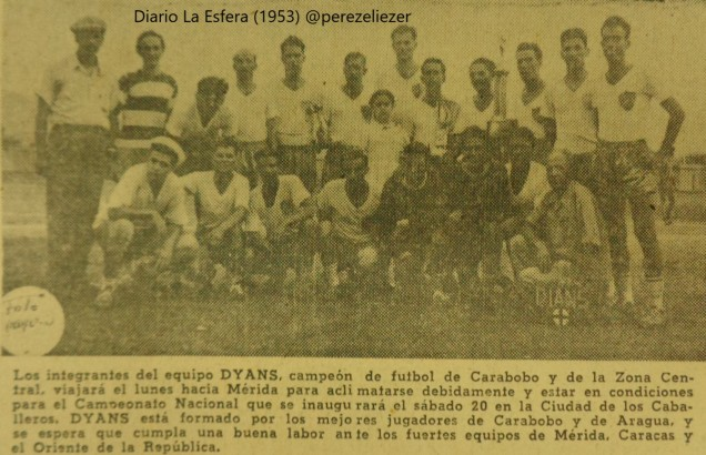 1953-Carabobo